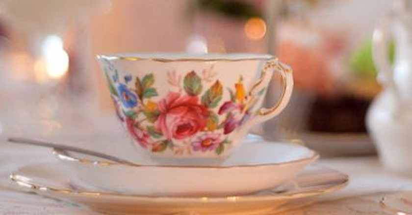 The Loveliest Tea Rooms And Coffee Shops In Leeds, England