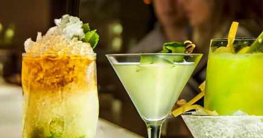 The 10 Best Bars Near Piazza Santa Trinita, Florence