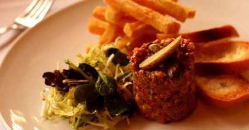 The Best Restaurants For Fine Dining In Sacramento, California
