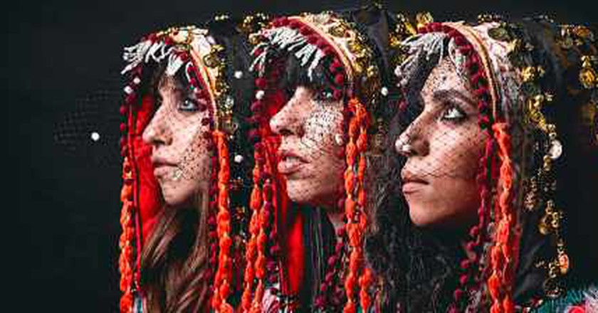 The Yemeni Sisters | The Musical Heart And Soul Of The Middle East
