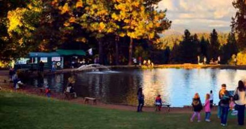 5 Stops To Make In Apple Hill
