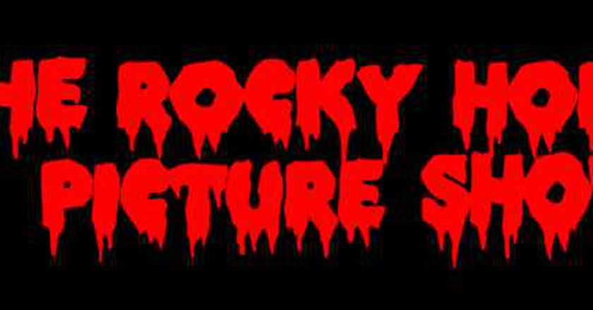 10 Ways To Participate In The Rocky Horror Picture Show