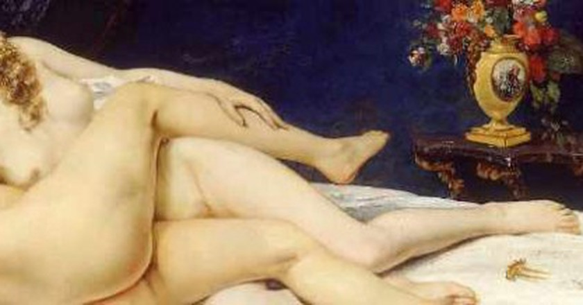 The Marquis de Sade: Who Was The 'Divine Marquis'?