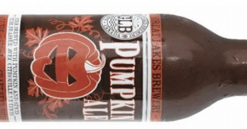 The Top 10 Pumpkin Beers You Should Try In Toronto, Canada