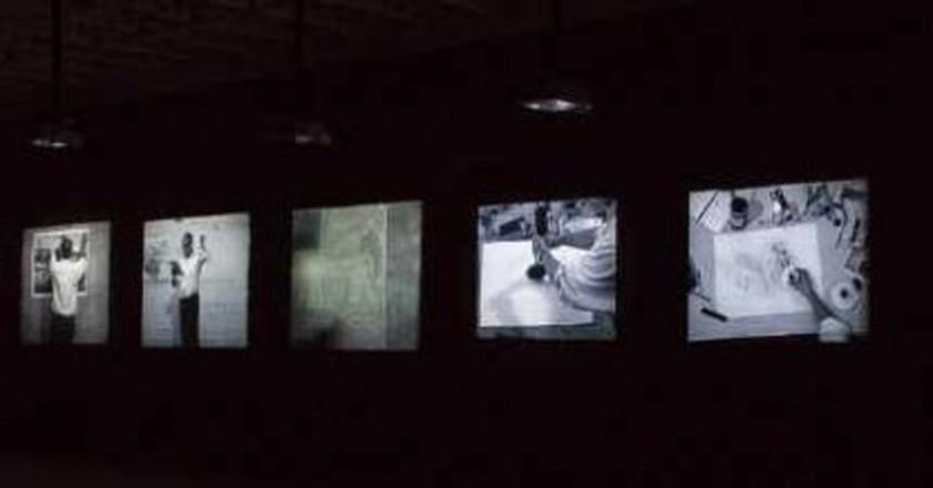 The Underground Museum: LA's Secret Art Haven