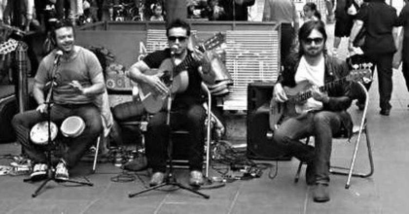 La Rumba: Music With No Boundaries