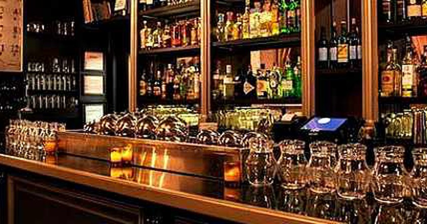 The 10 Best Speakeasy Bars In New York City