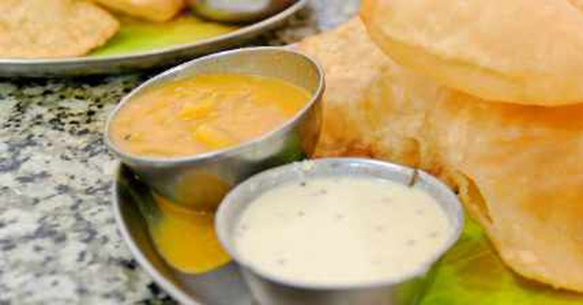 The Best Restaurants In North Bangalore, India