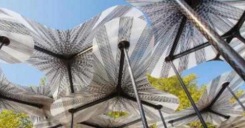 Melbourne's MPavilion: When Architecture Meets Art