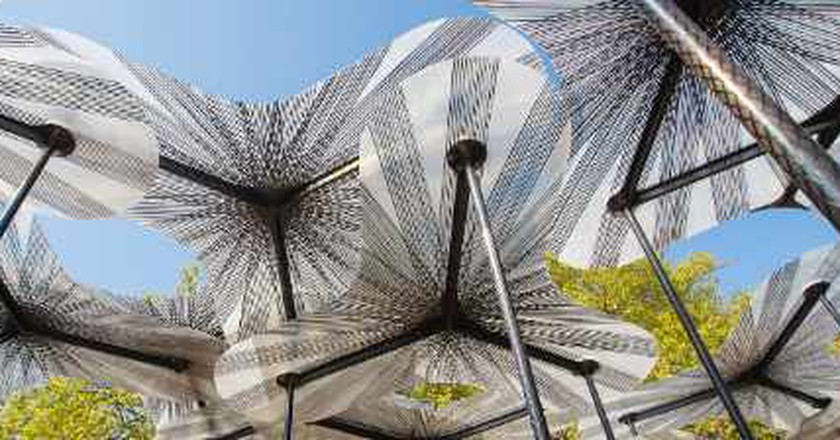 Melbourne's MPavilion: When Architecture Meets Art