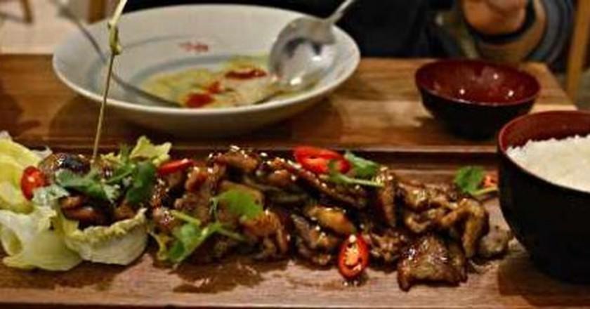 The Best Cheap Asian Restaurants In Melbourne