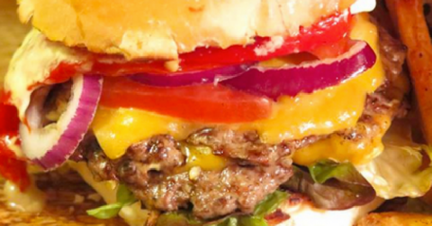 The Best Burger Joints In Dublin, Ireland