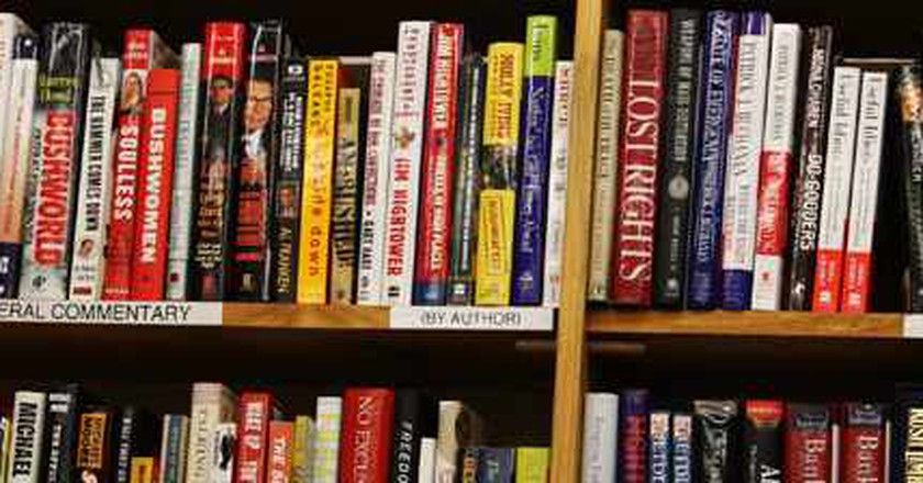 10 Explosive Political Reads