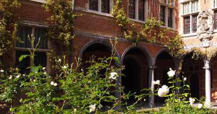 A History Of Antwerp's Plantin-Moretus Museum