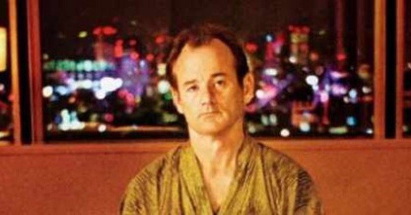 'Who You Gonna Call?' An Introduction To Bill Murray