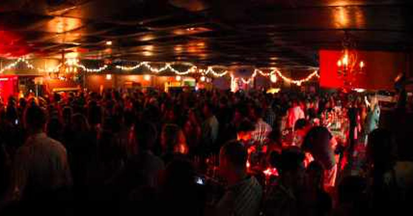 The Best Places in Austin to Hear Live Music