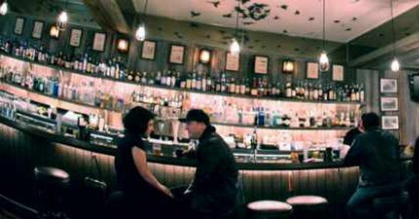 The Best Bars In SoMa For Happy Hour