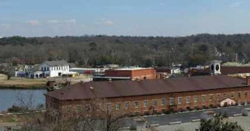 Top 10 Restaurants In Prattville, Alabama