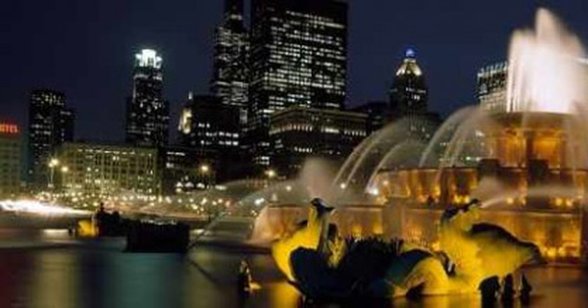 The Soul Of Chicago Captured In A Timelapse