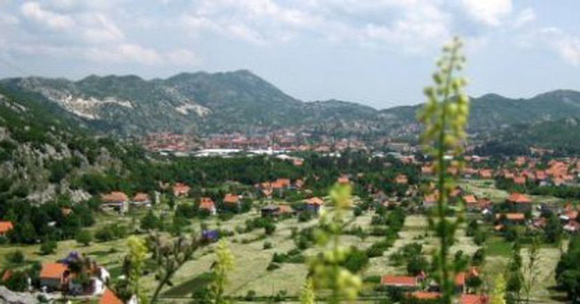 The Best Bars In Montenegro's Cetinje You Have To Try