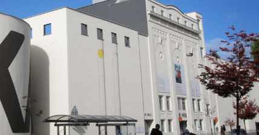 The Best Galleries In Antwerp, Belgium