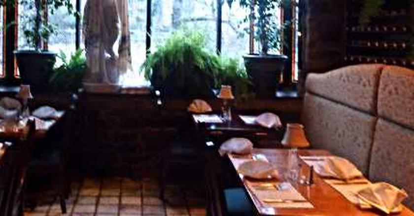 The Best Italian Restaurants In Washington, D.C.