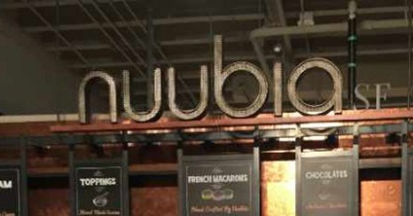 Meet San Francisco Bay Area Confectioners, Nuubia Chocolate