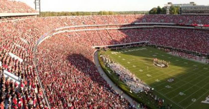 Top Things To Do And See Around Athens, GA