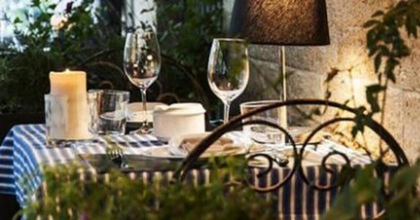 The Best Restaurants In Sarrià-Sant Gervasi, Barcelona, Spain
