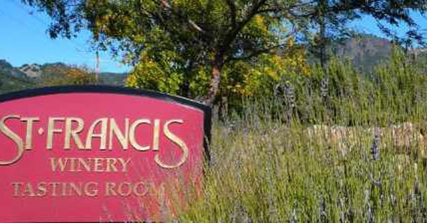 The Best 10 Restaurants In Santa Rosa, California