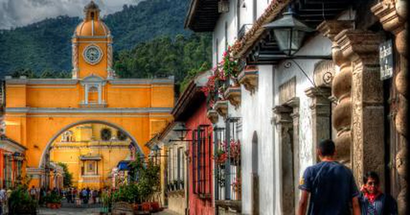 The Top 10 Hotels in Guatemala, Central America