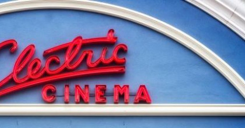 London's Best Secret Cinemas