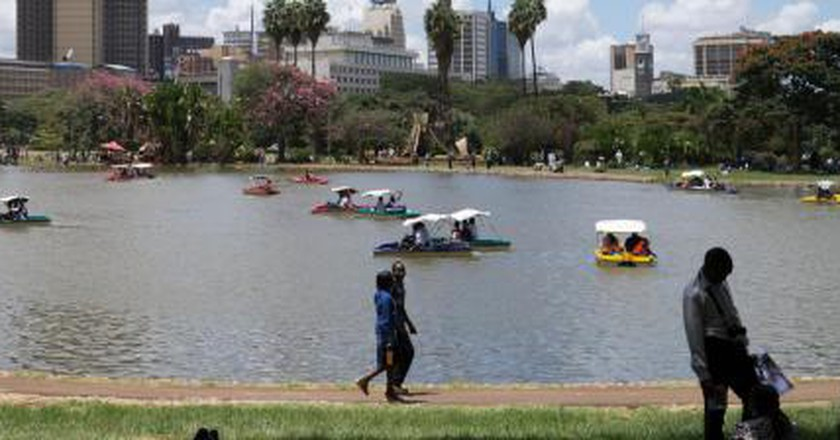 Exciting Historical Parks To Visit In Nairobi