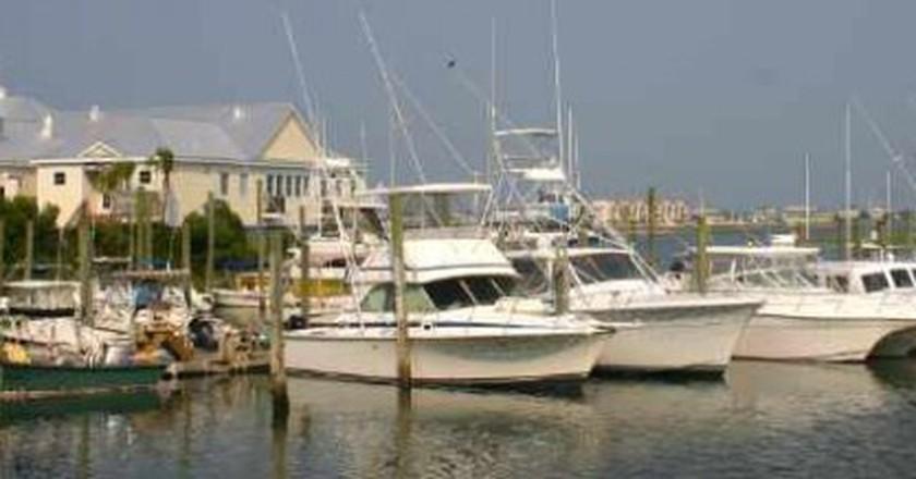 The 10 Best Restaurants In Murrells Inlet, South Carolina