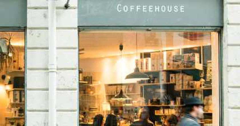 The Best Coffee Shops In Lyon, France