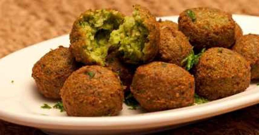 10 Best Restaurants In Downtown Cairo, Egypt