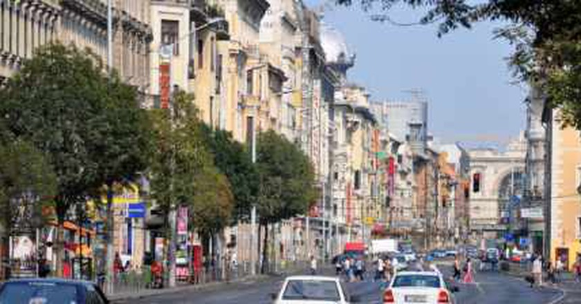 Top Things To Do In District VII, Budapest
