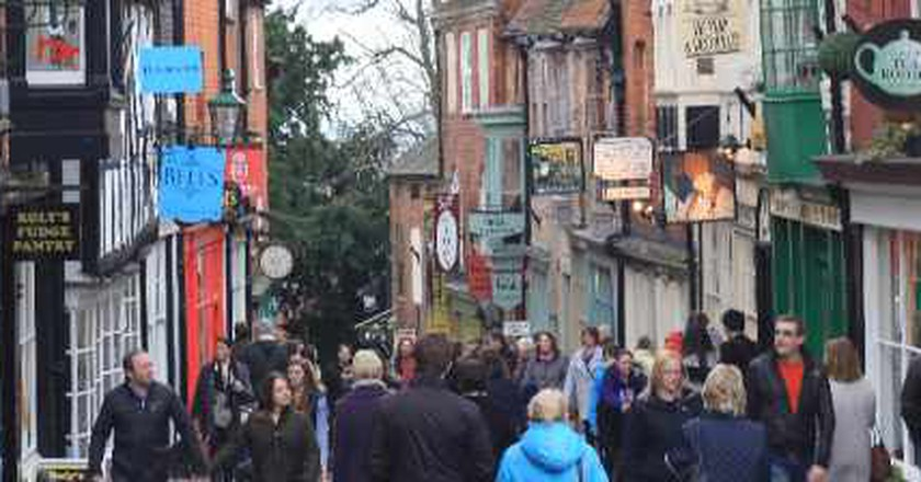 The Top 10 Things to Do and See in Lincoln