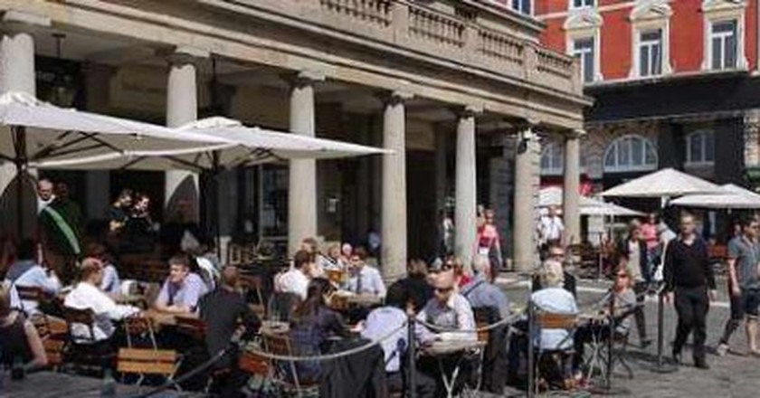 Covent Garden's Best Brunches | Top London Selections