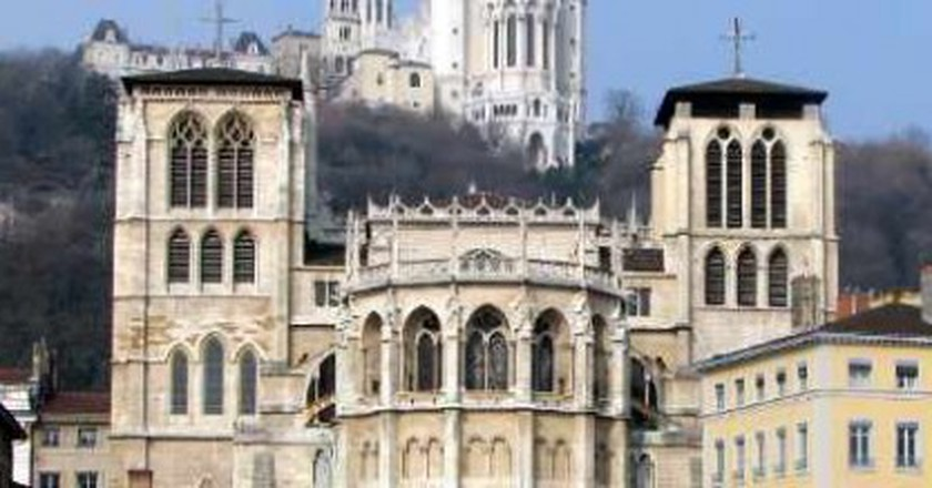 The Top 10 Things To See And Do in Lyon