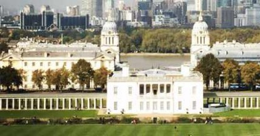 Top 10 Things To See And Do In Greenwich