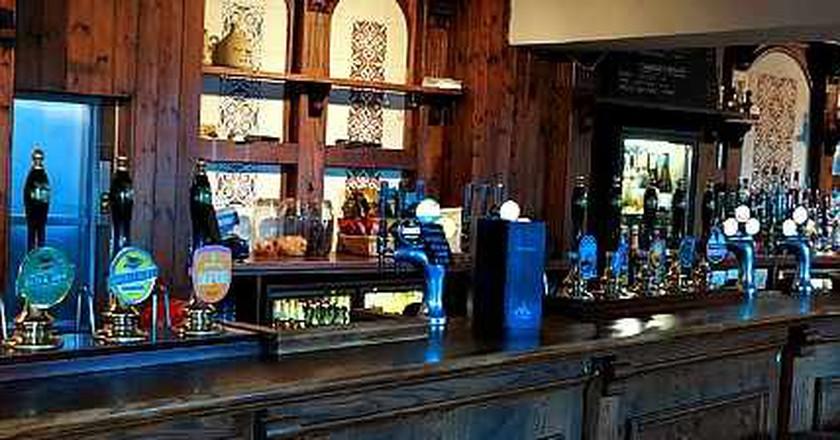 The 10 Best Bars In Chelsea, New York
