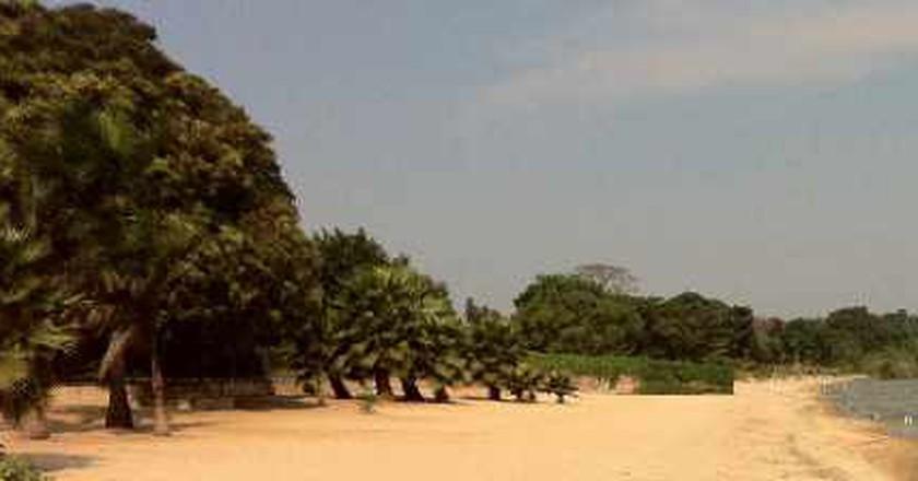 The 10 Best Beaches In Uganda