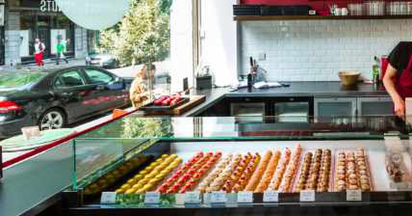 Meet The Creators Of The Best Choux, Cookies And Donuts In Brussels