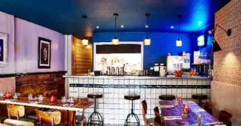 The Best Restaurants In Haggerston, London