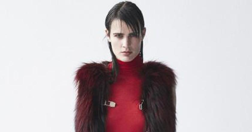 Introducing Danish Fashion Designer, Maikel Tawadros
