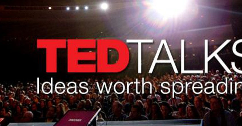 Inspiring TED Talks By Speakers From Spain