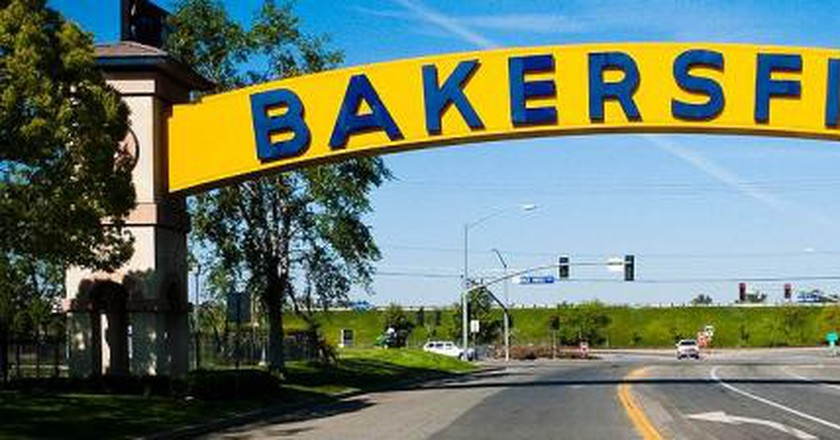 The Top 10 Things To Do And See In Bakersfield Ca
