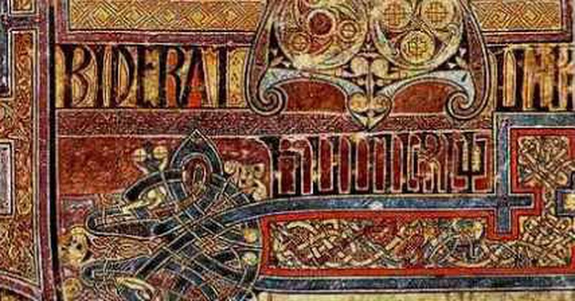 The Most Stunning Celtic Artworks