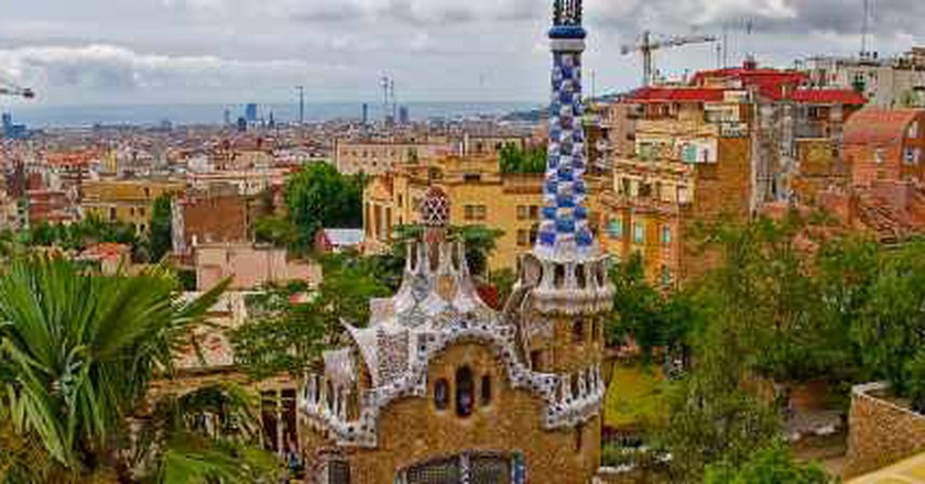 The Top 10 Things To Do And See In Gràcia, Barcelona
